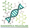 logo diagnostica molecolare