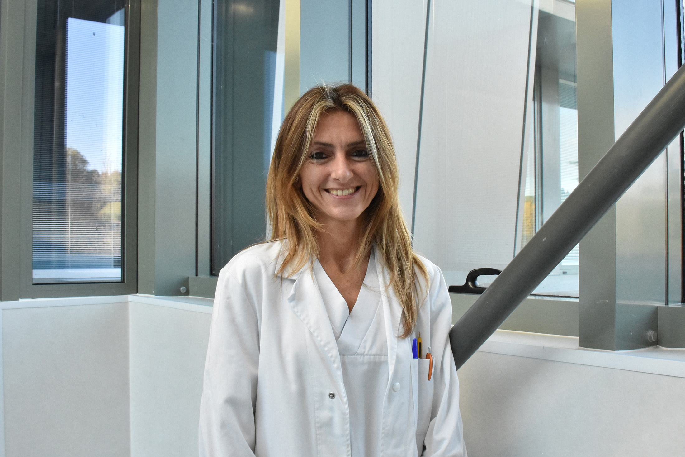 Paola Ulivi (Coordinatore Translational Oncology)